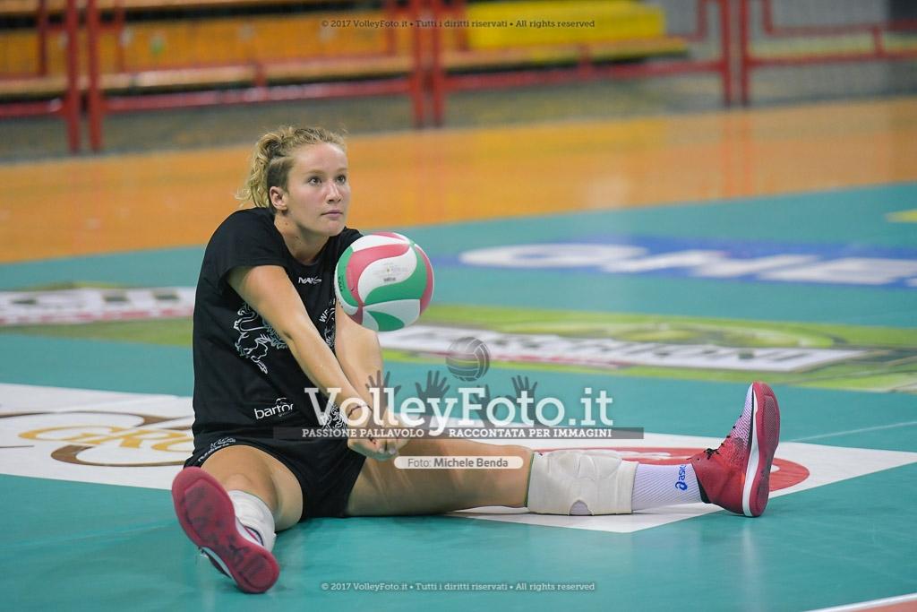 Rachele MANCINELLI [3]