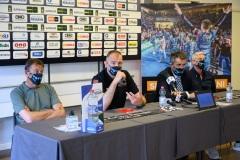 Benedetto RIZZUTO, Nikola GRBIC, Gino SIRCI, Stefano RECINE
