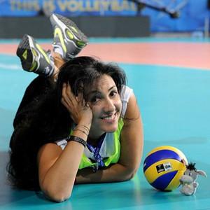 Marika Torcivia