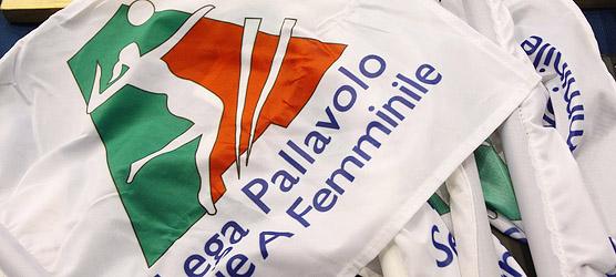 Campionati Serie A Femminile 2018-19: presentate le domande di iscrizione
