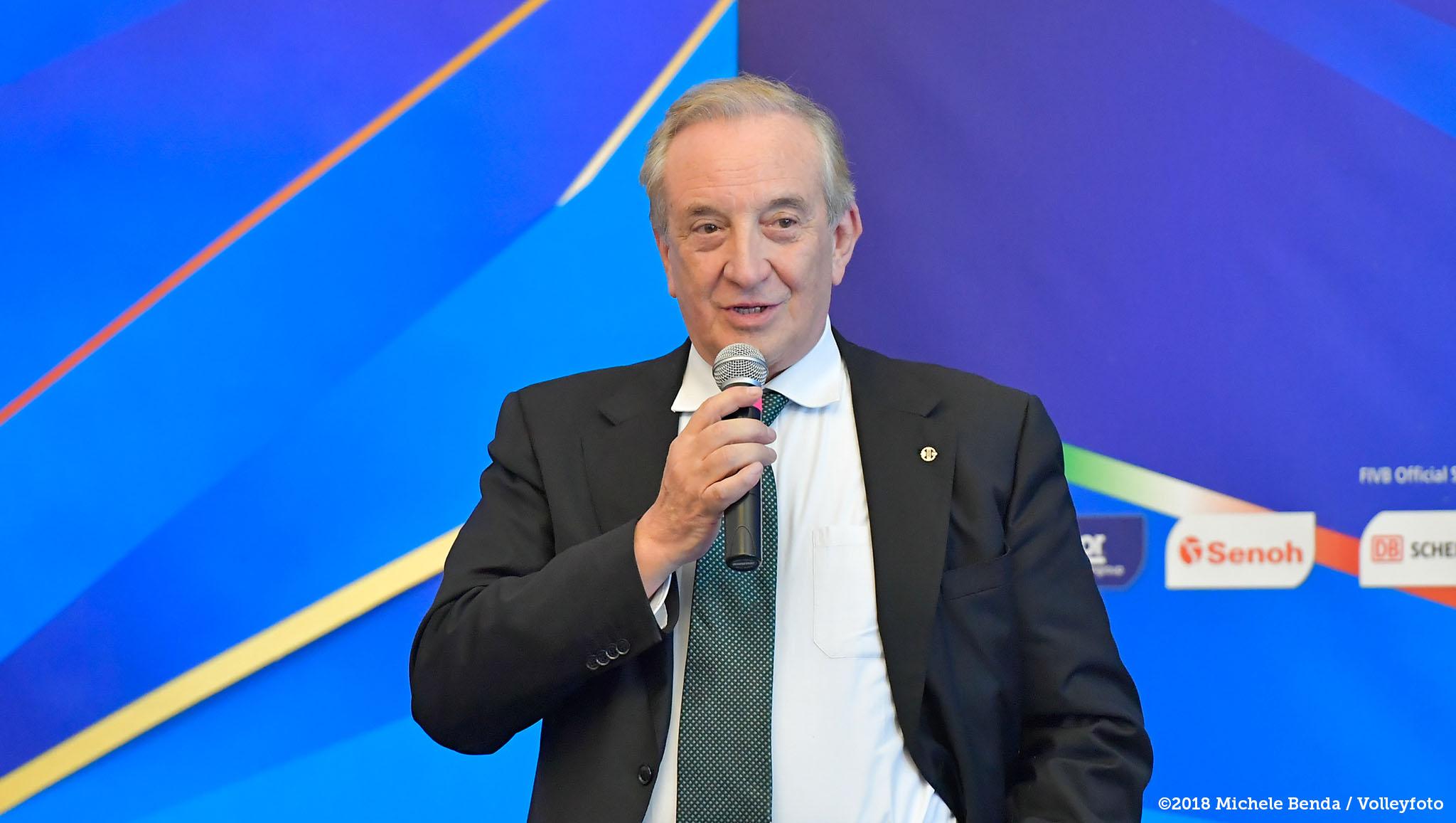 Bruno Cattaneo: «Abbiamo solo rispettato le regole»