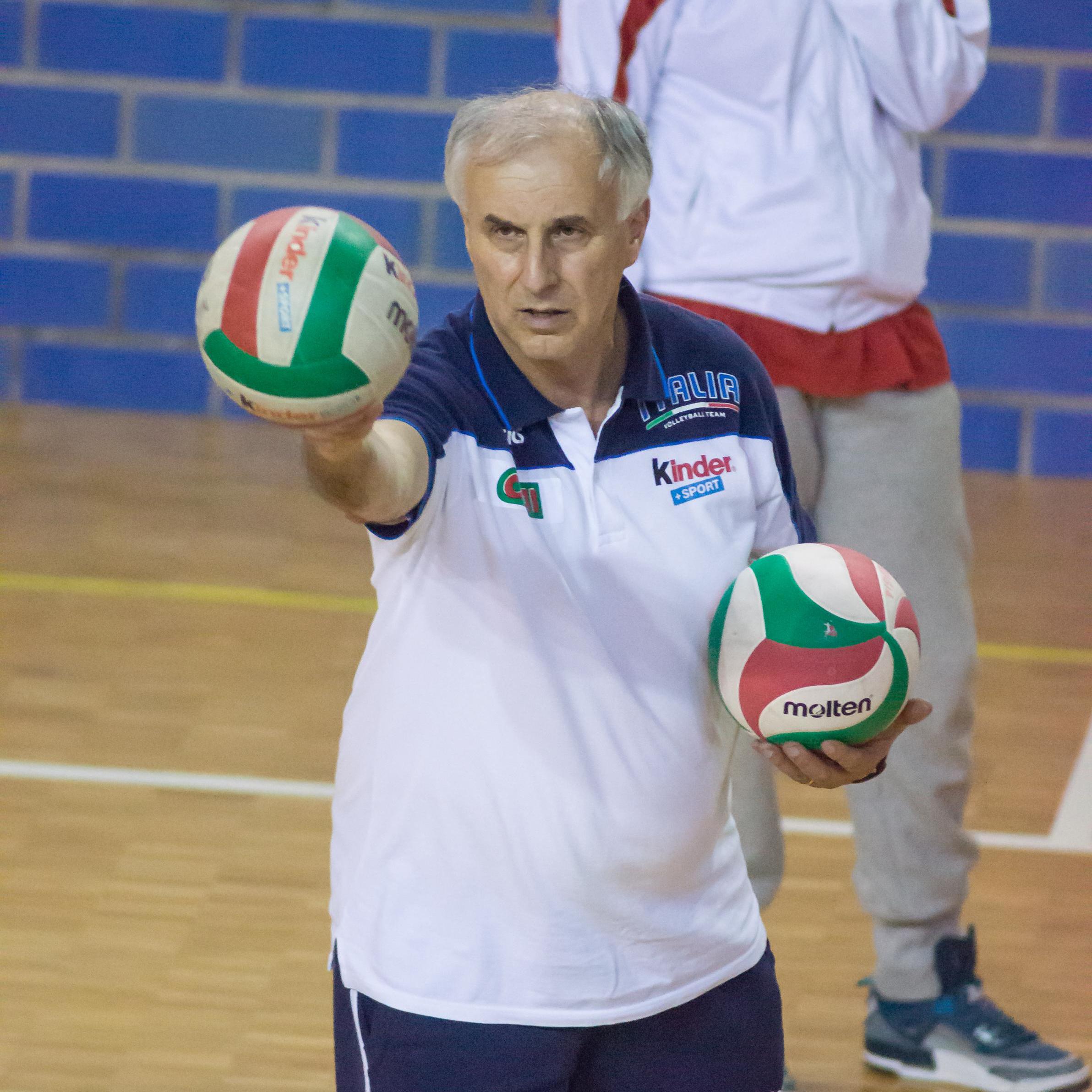 Sitting Volley e società sportive: quattro proposte di Luigi Bertini