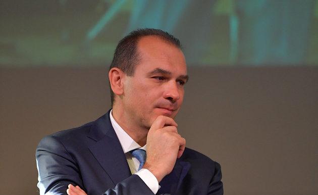 Massimo Righi: «Stagione Cancellata»